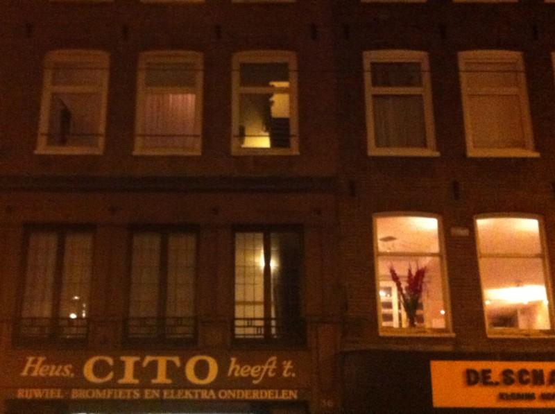 Cito heeft 't, Ferdinand Bolstraat.